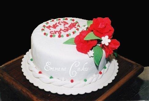 Christmas Cake(SP102)